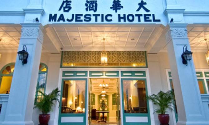 Majestic Malacca Malaysia