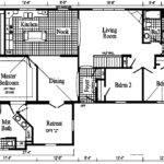 Majestic Master Suite Modular Home Pennflex Series Standard