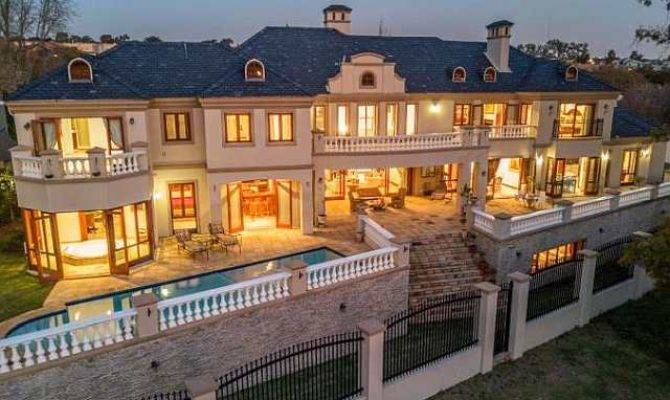 Majestic Midrand Mansions Have Market News