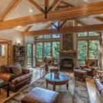 Majestic Pines Elegant Lodge Near Lake