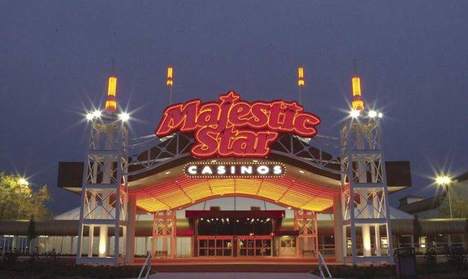 Majestic Star Union Workers Ratify Contract Gambling