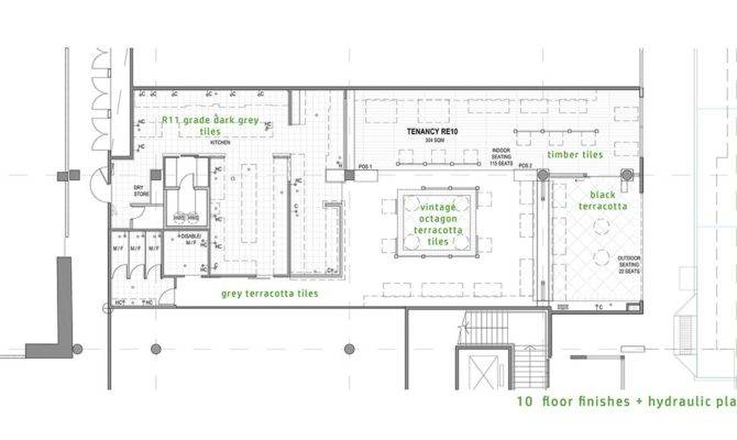 Makan Place Pneu Architects Architecture Lab
