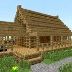 Make Great Minecraft House Blog