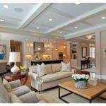 Make Open Concept Homes Feel Cozy