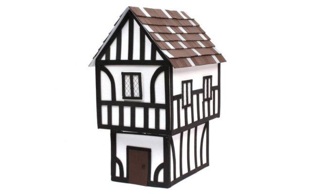 Make Tudor House Hobbycraft Blog