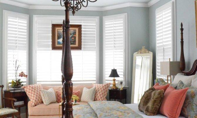 Make Your Tray Ceiling Feel Like Home