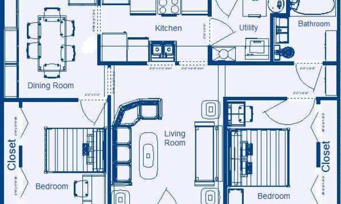 Making Dimensional Home Floor Plans Design