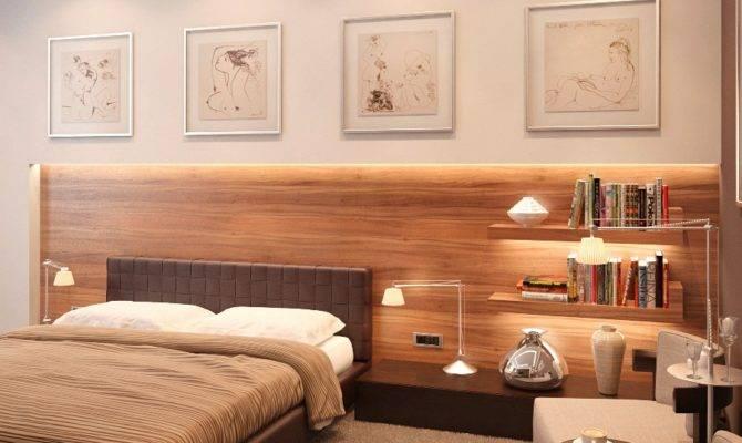 Makings Modern Bedroom