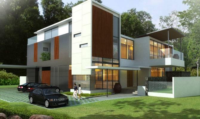 Malaysia House Design Joy Studio Best