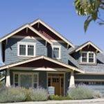 Malone Stunning Story Craftsman Home Plan