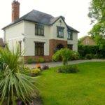 Malvern Accommodation Orchard Side Bed Breakfast