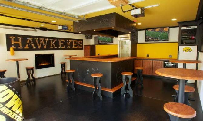 Man Cave Designs Bar Bars Ultimate