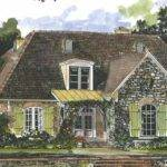 Mandeville Place John Tee Architect Southern Living