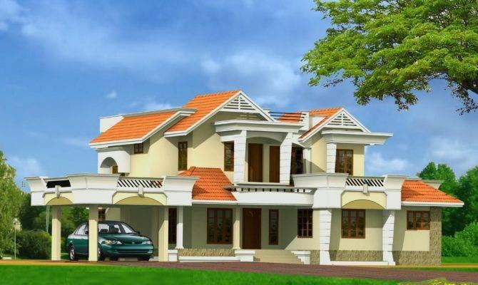 Mangattu Iype Residential Building Design
