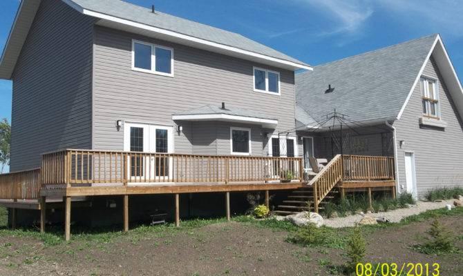 Manitoba Property Homes Sale Lake Lots Lakeshore