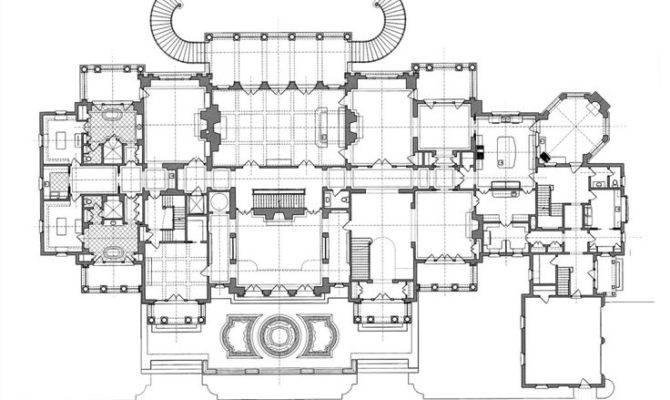 Manor Drawingsmisc Stuff House Floors High Style Plans