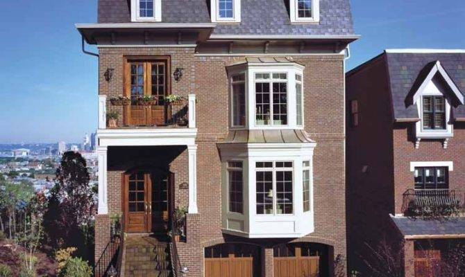 Mansard Roof House Plans Second Empire Eplans