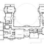 Mansion Floor Plans February