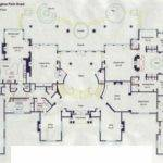 Mansion Floor Plans Luxury Colonial