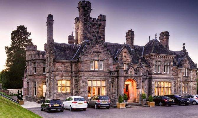 Mansion House Hotel Elgin Prices