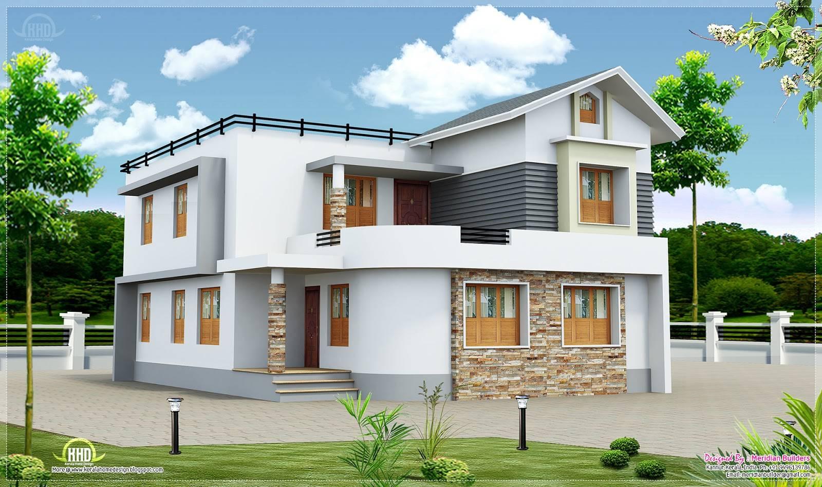 25 Best 2 Floor House Plans House Plans