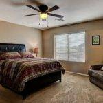Maricopa Arizona Homes Sale Master Bedrooms