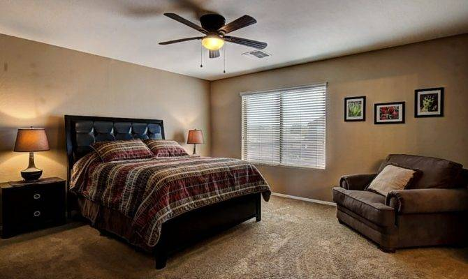 Maricopa Arizona Homes Sale Master Bedrooms
