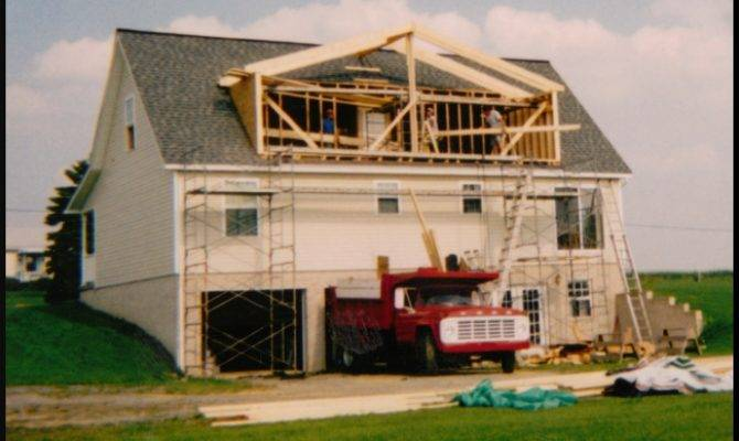 Mark Pflug General Contracting Home Additions