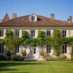 Market Century French Manor Gascony