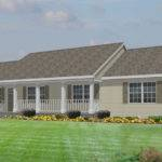Marquette Modular Home Floor Plan