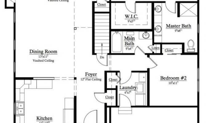 Marrano Patio Home Floor Plans