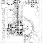 Martin House Plan Habs Buf