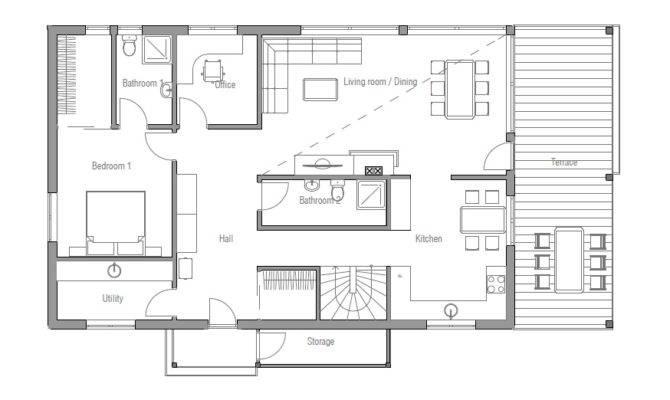 Marvelous Economical House Plans Affordable Homes
