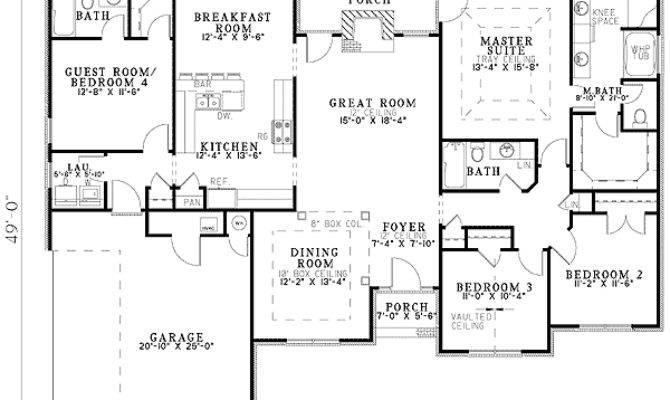 Marvelous Guest Suite Floor Master