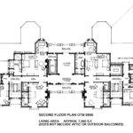 Marvelous Mansion Home Plans Luxury Floor