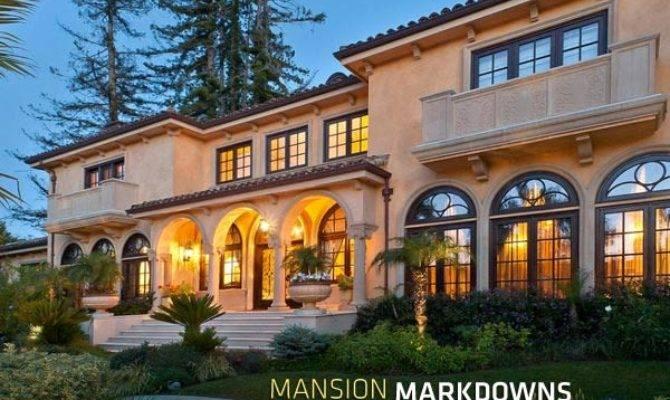 Massive Mansion Markdowns