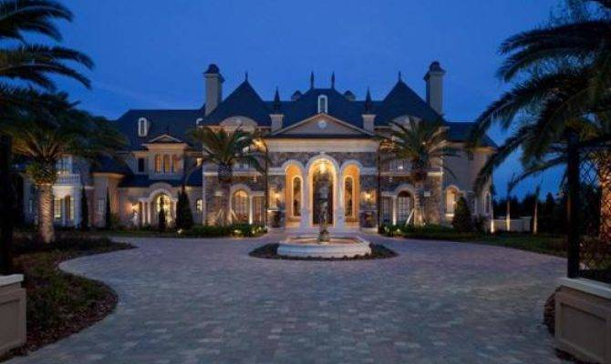 Massive Mansions Jasonandersonrealestate