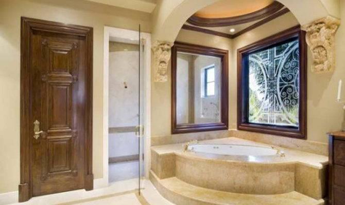 Master Bath Floor Plans Luxurious Design