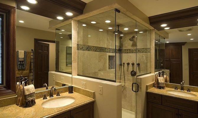 Master Bathroom Designs Decozilla