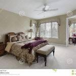 Master Bedroom Adjacent Sitting Room