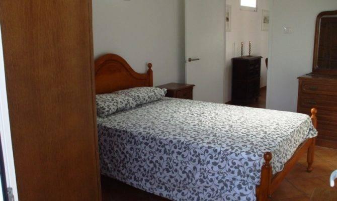 Master Bedroom Apartment Faro