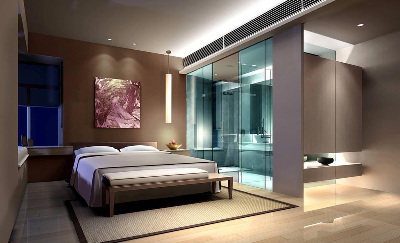 Master Bedroom Bathroom Designs Badroom Design House Plans 2968