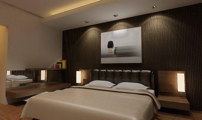 Master Bedroom Design Nurani Interior
