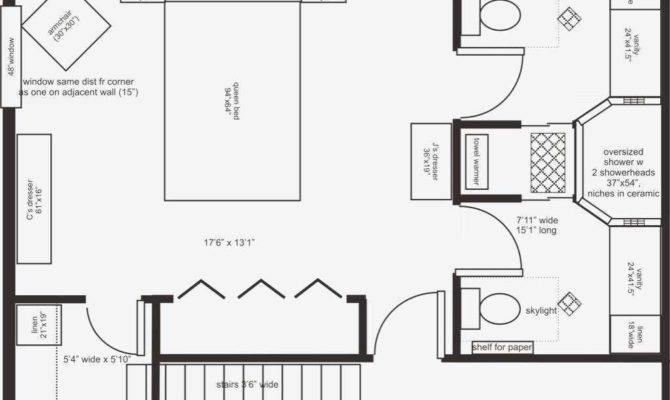 Master Bedroom Floor Plans Addition Savae