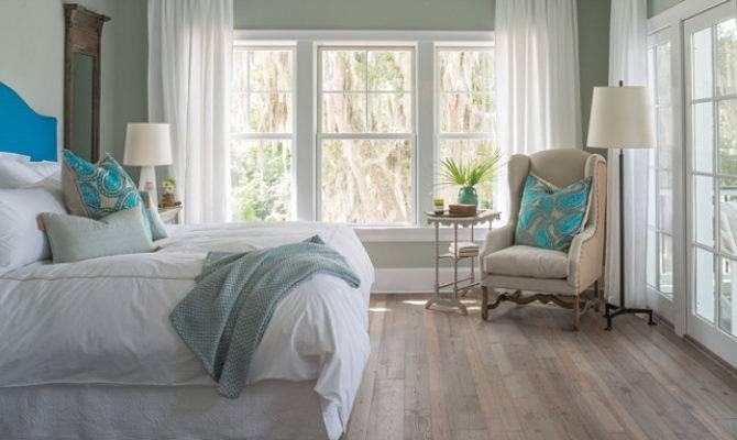 Master Bedroom Flooring Ideas Wooden