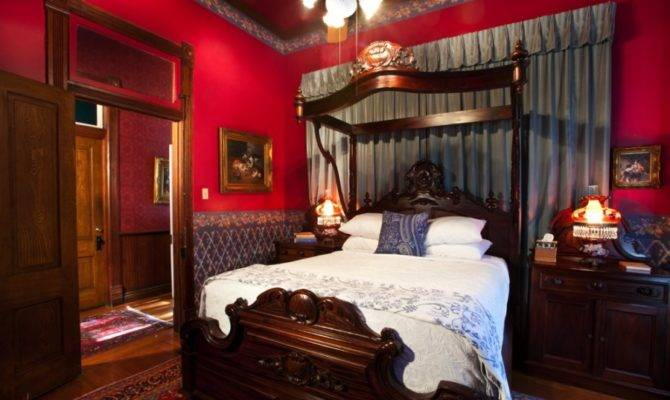 Master Bedroom Mansion Rooms Rates Gruene Inn