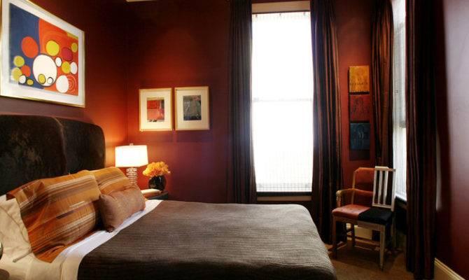 Master Bedroom Modern Victorian