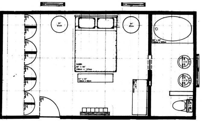 Master Bedroom Plan Need Your Opinion These Remodeling Plans