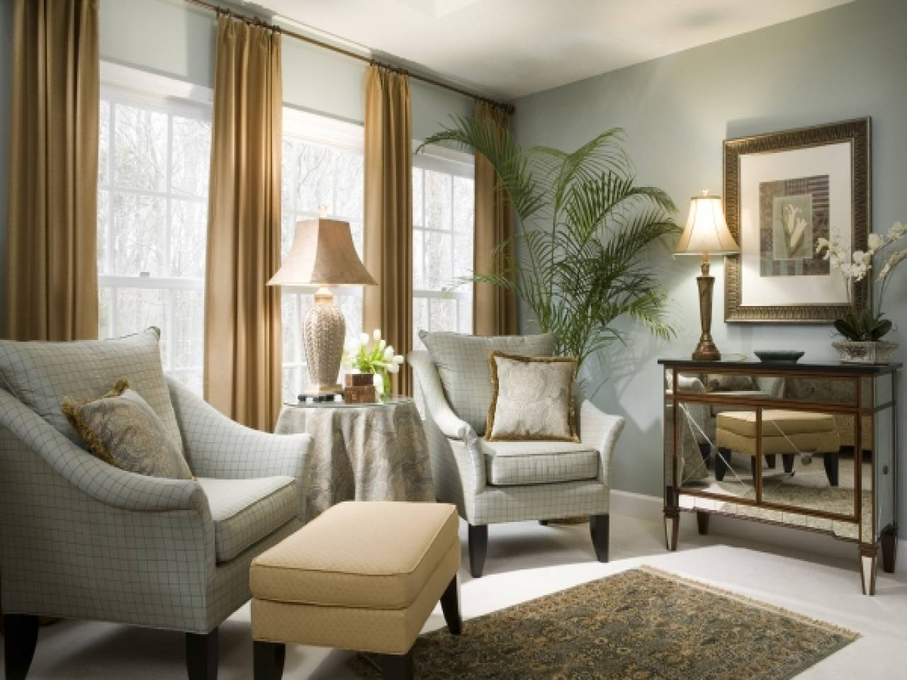 Master Bedroom Sitting Room Decorating Ideas House Plans 150389