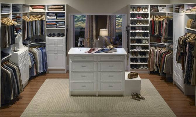 Master Bedroom Walk Closet Designs Native Home Garden